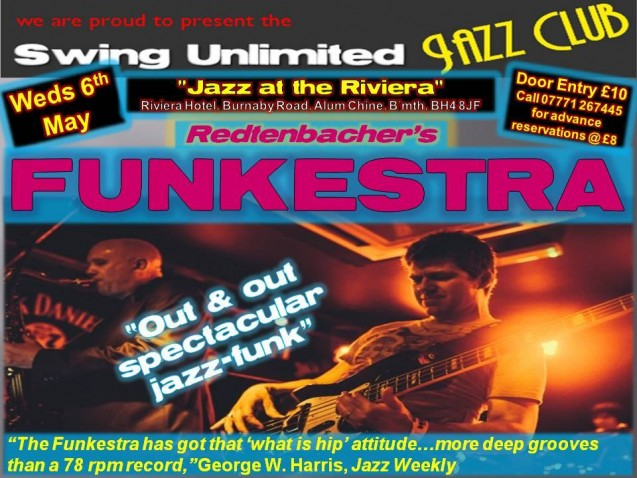 Swing Unlimited Jazz Club