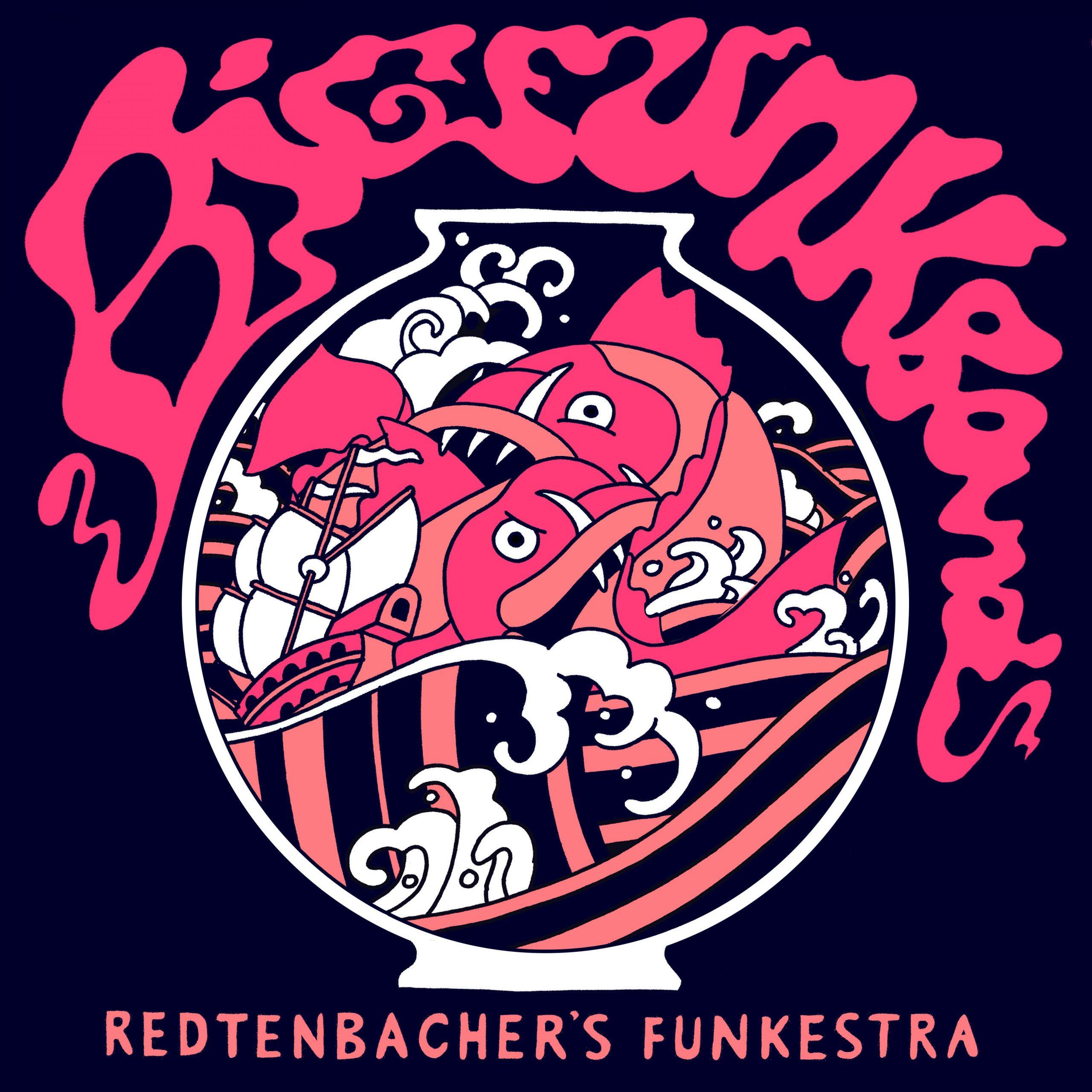 Big Funk Band | Vinyl