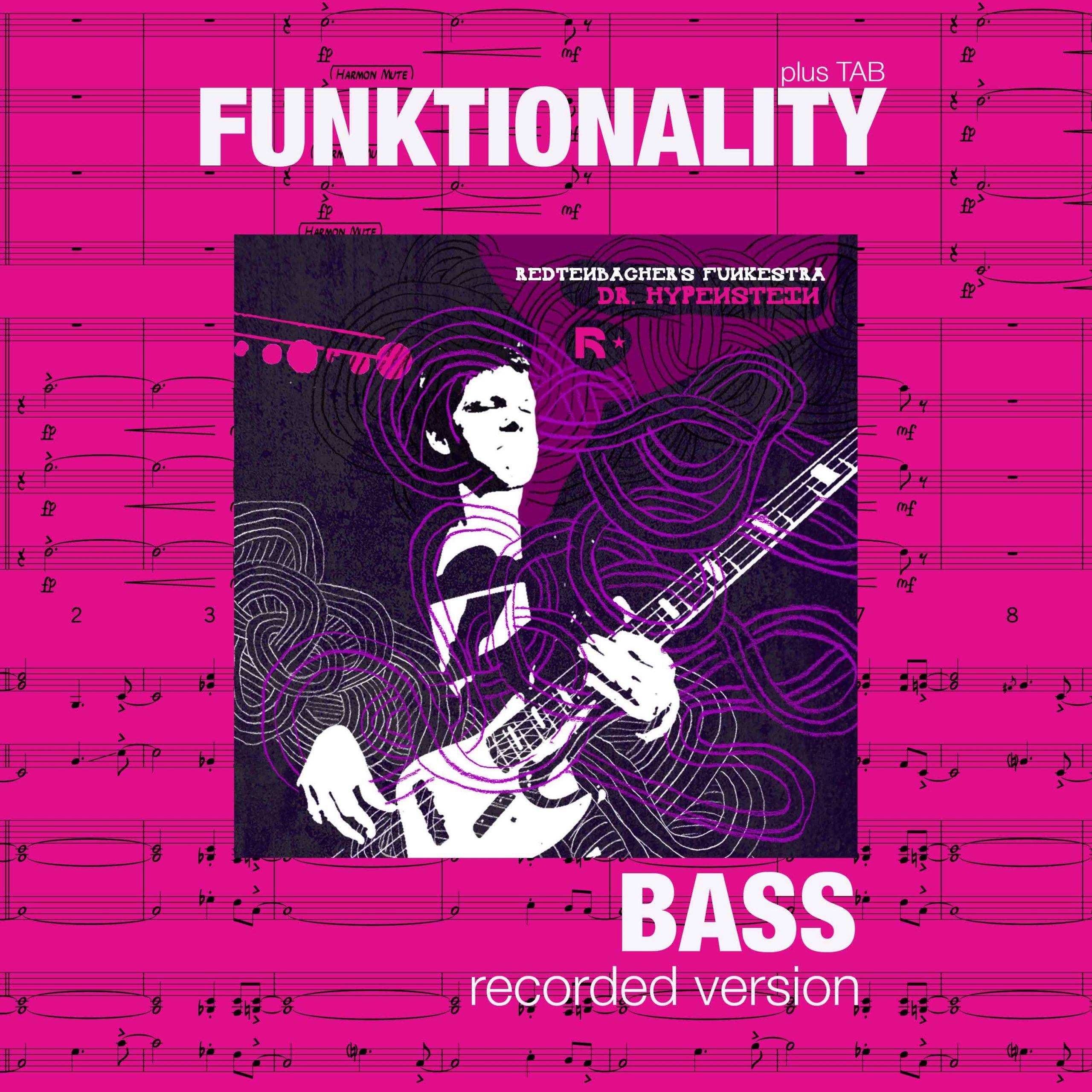 Funktionality | Bass Chart + TAB