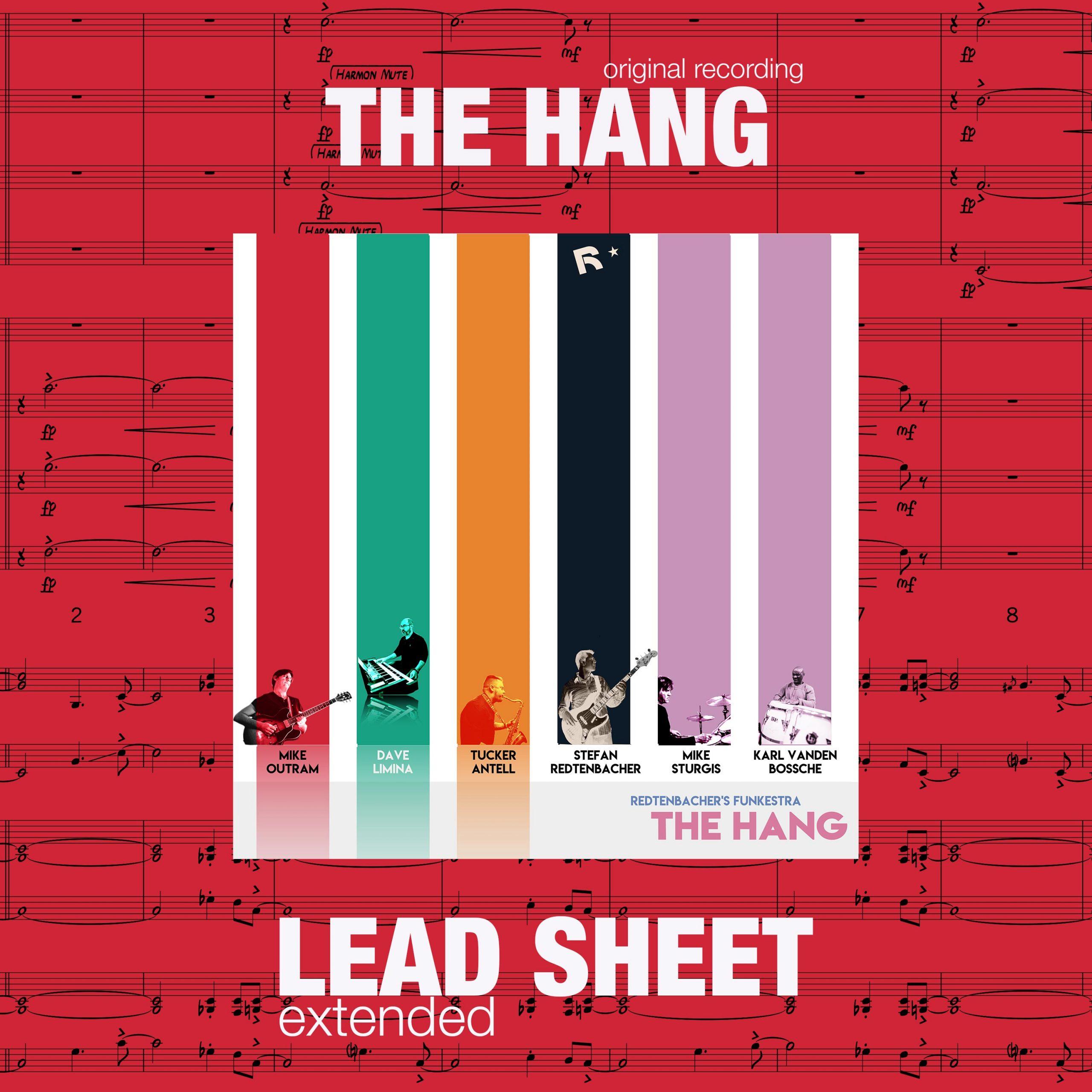 The Hang | Lead-sheet