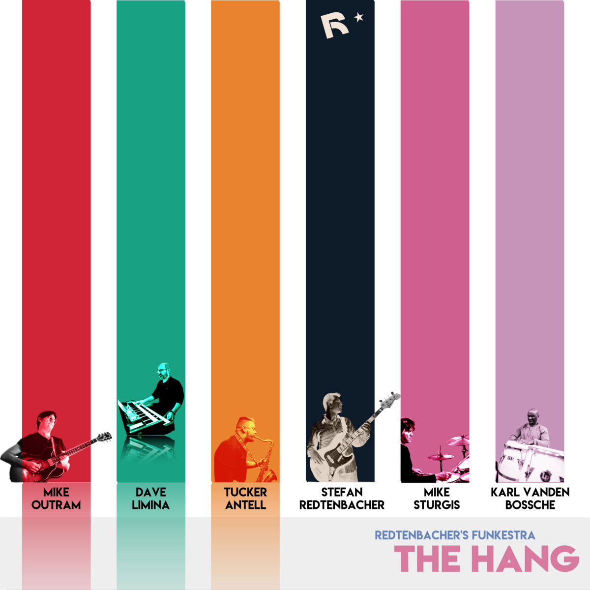 The Hang | CD