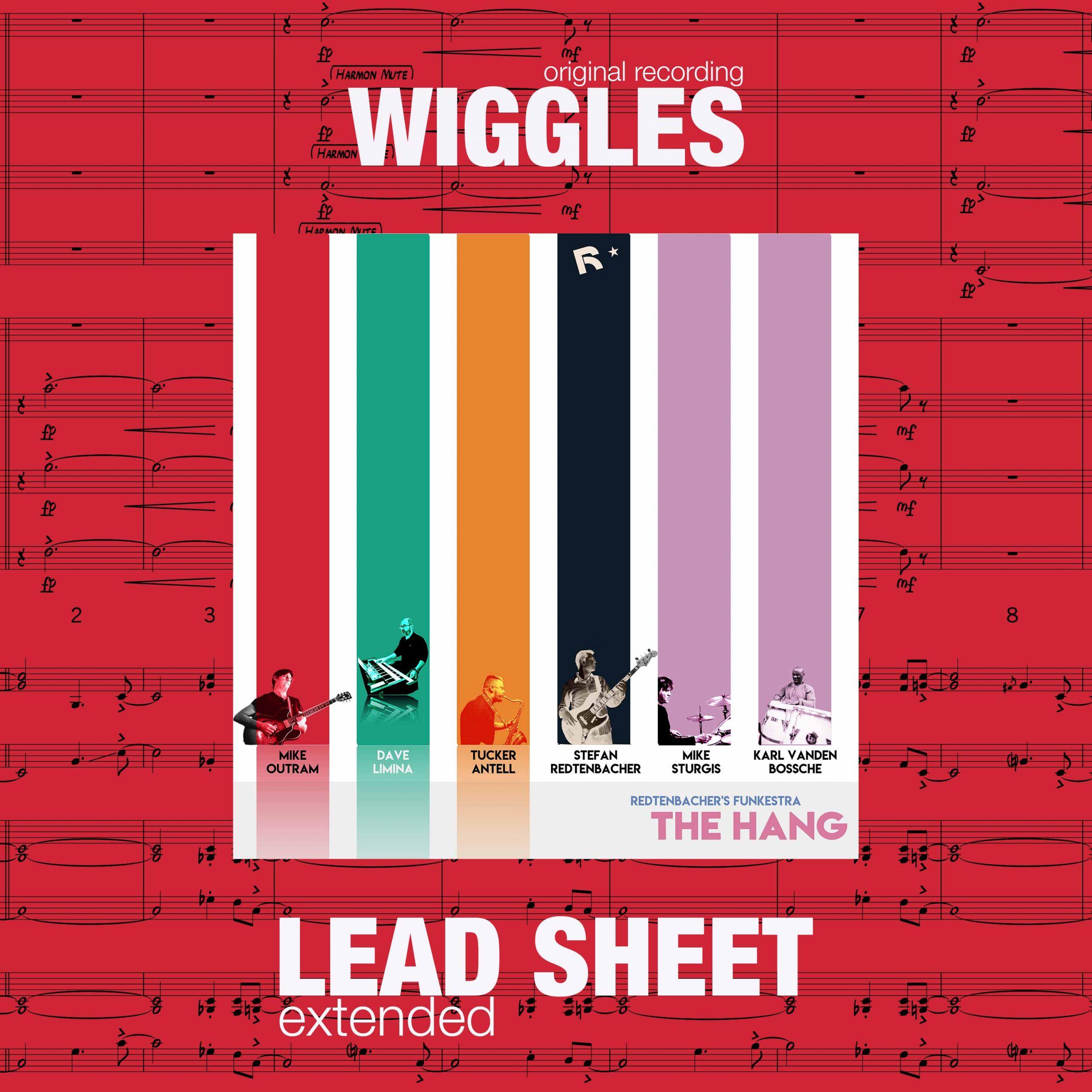 Wiggles | Lead-sheet